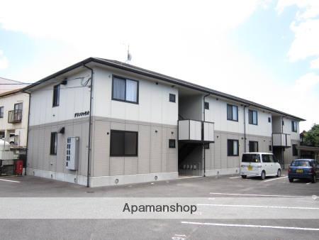 広島県安芸郡熊野町の築15年 2階建の賃貸アパート