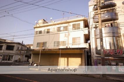 広島県呉市、呉駅徒歩29分の築38年 3階建の賃貸マンション