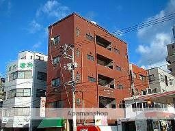 広島県呉市の築33年 5階建の賃貸マンション