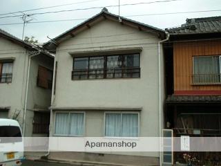 広島県呉市、川原石駅徒歩2分の築41年 2階建の賃貸アパート