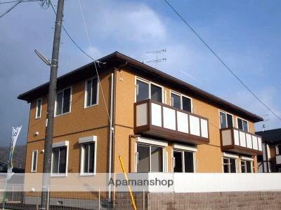 広島県安芸郡熊野町の築11年 2階建の賃貸アパート
