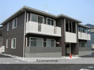 広島県江田島市の築9年 2階建の賃貸アパート