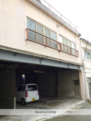 広島県呉市の築39年 2階建の賃貸一戸建て