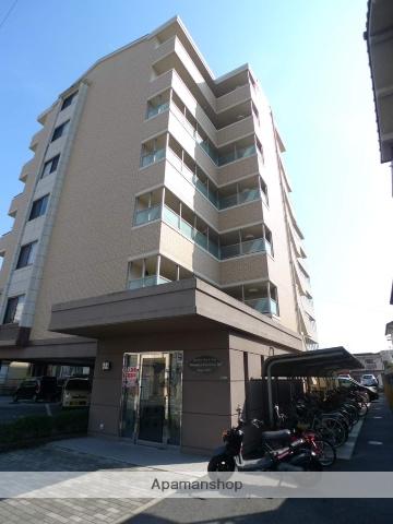 広島県廿日市市、広電廿日市駅徒歩10分の築12年 7階建の賃貸マンション