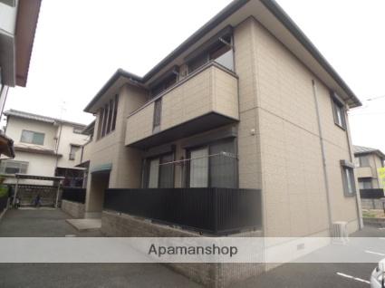 広島県広島市佐伯区、五日市駅徒歩7分の築16年 2階建の賃貸アパート