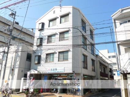 広島県広島市佐伯区、五日市駅徒歩10分の築22年 4階建の賃貸マンション