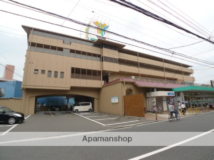 広島県広島市西区、五日市駅徒歩12分の築33年 4階建の賃貸マンション