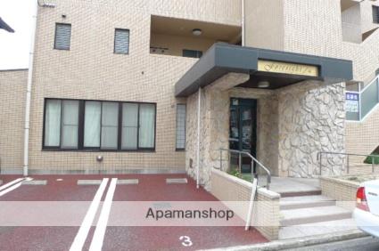 広島県広島市佐伯区の築15年 5階建の賃貸マンション