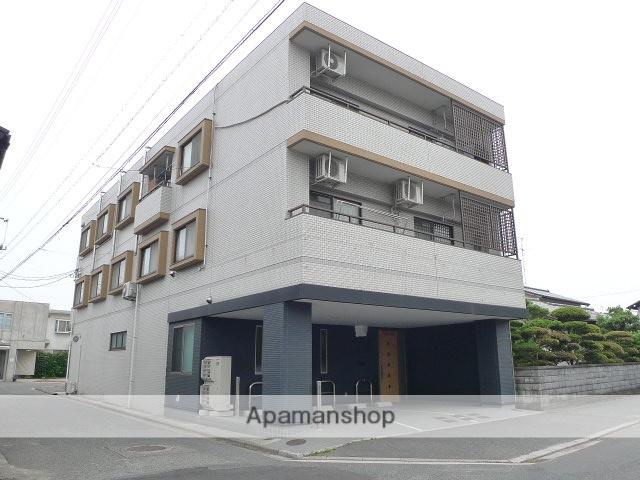 広島県廿日市市、廿日市駅徒歩5分の築29年 3階建の賃貸マンション
