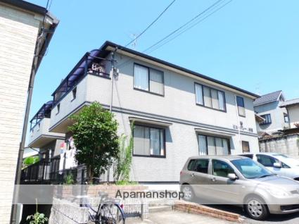 広島県廿日市市、山陽女子大前駅徒歩9分の築16年 2階建の賃貸アパート