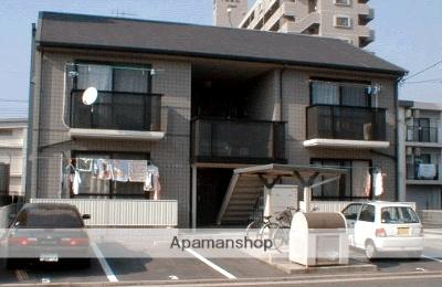 広島県広島市西区、井口駅徒歩13分の築21年 2階建の賃貸アパート