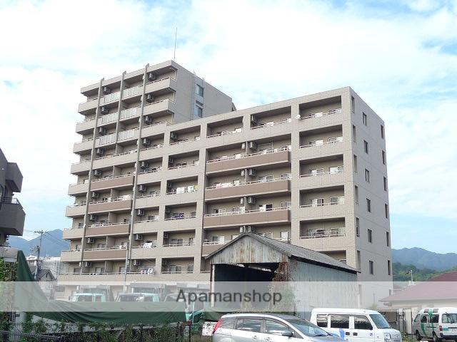 広島県廿日市市、宮内串戸駅徒歩10分の築10年 10階建の賃貸マンション