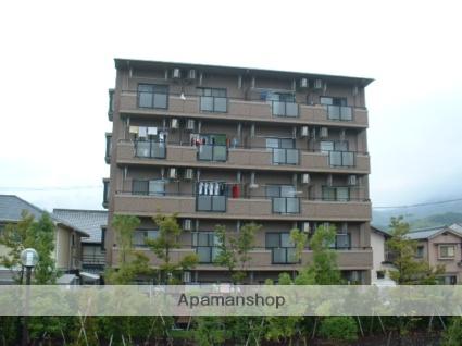 広島県廿日市市、廿日市市役所前(平良)駅徒歩3分の築15年 5階建の賃貸マンション