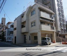 広島県広島市西区の築91年 3階建の賃貸マンション