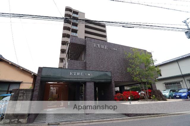 広島県広島市西区、高須駅徒歩10分の築4年 11階建の賃貸マンション