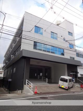 広島県広島市西区、寺町駅徒歩9分の築42年 3階建の賃貸マンション