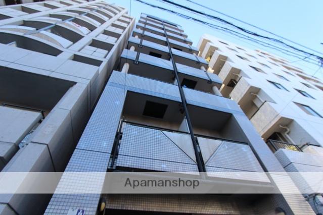 広島県広島市中区、鷹野橋駅徒歩7分の築28年 9階建の賃貸マンション