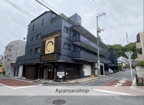 広島県広島市南区、段原一丁目駅徒歩14分の築27年 4階建の賃貸マンション