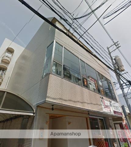 広島県広島市中区、本通駅徒歩4分の築23年 6階建の賃貸マンション