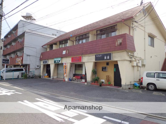 広島県広島市安佐南区、下祇園駅徒歩16分の築35年 2階建の賃貸アパート