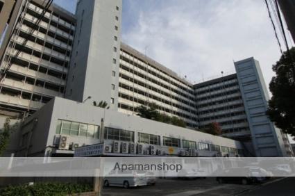 広島県広島市西区、天満町駅徒歩4分の築48年 11階建の賃貸マンション