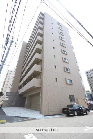 広島県広島市中区、舟入幸町駅徒歩9分の新築 10階建の賃貸マンション