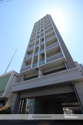広島県広島市西区、井口駅徒歩10分の築8年 12階建の賃貸マンション