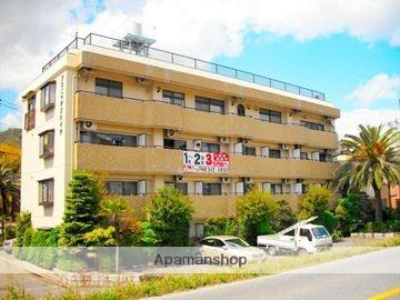 広島県広島市西区、横川駅徒歩20分の築29年 4階建の賃貸マンション