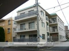 広島県広島市西区、東高須駅徒歩4分の築36年 3階建の賃貸マンション