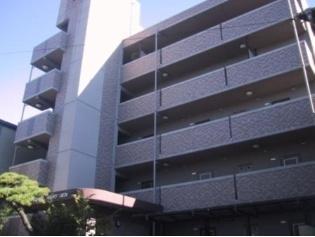 広島県広島市南区、県病院前駅徒歩5分の築19年 5階建の賃貸マンション