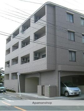 広島県広島市西区、安芸長束駅徒歩14分の築18年 4階建の賃貸マンション