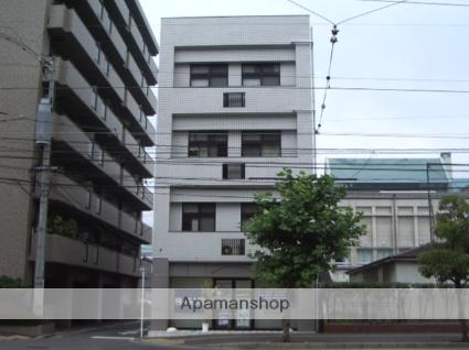 広島県広島市中区、舟入幸町駅徒歩6分の築26年 5階建の賃貸マンション