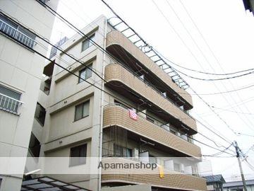 広島県広島市南区、的場町駅徒歩23分の築25年 5階建の賃貸マンション