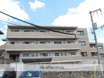 広島県広島市安佐南区、安東駅徒歩15分の築21年 3階建の賃貸マンション