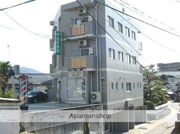 広島県広島市安佐南区、大町駅徒歩9分の築24年 4階建の賃貸マンション