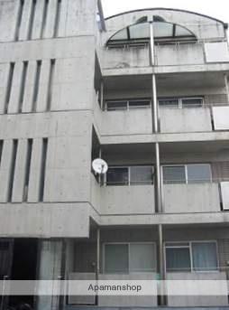 広島県広島市安佐南区、大町駅徒歩10分の築27年 4階建の賃貸マンション