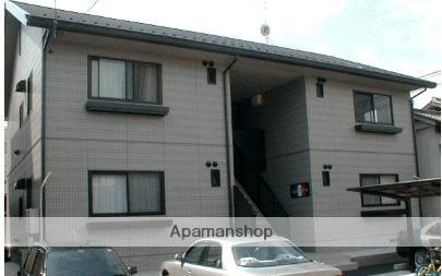 広島県広島市中区、舟入本町駅徒歩9分の築18年 2階建の賃貸アパート