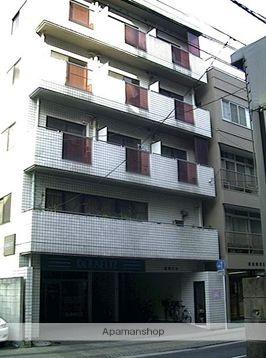 広島県広島市中区、銀山町駅徒歩4分の築29年 5階建の賃貸マンション