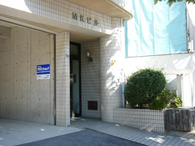 広島県広島市中区、御幸橋駅徒歩7分の築26年 4階建の賃貸マンション