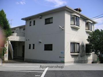 広島県広島市西区、新井口駅徒歩8分の築29年 2階建の賃貸アパート