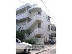 広島県広島市西区、高須駅徒歩12分の築27年 3階建の賃貸マンション