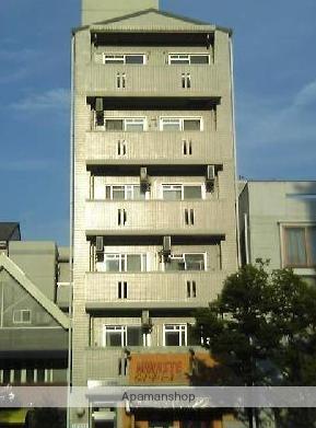 広島県広島市南区、的場町駅徒歩13分の築26年 6階建の賃貸マンション