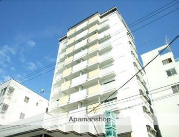 広島県広島市南区、比治山橋駅徒歩11分の築25年 12階建の賃貸マンション