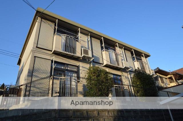 広島県東広島市、西高屋駅徒歩12分の築18年 2階建の賃貸アパート