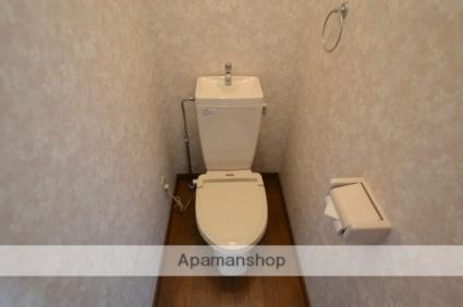 I・DUNE C[1K/24.09m2]のトイレ