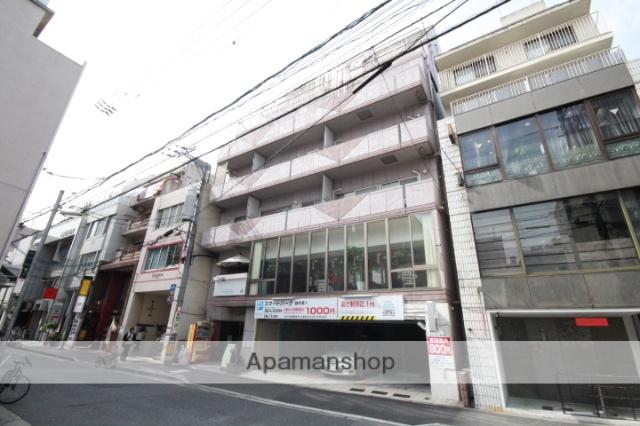 広島県広島市中区、本通駅徒歩7分の築15年 8階建の賃貸マンション