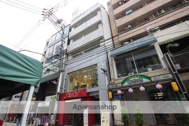 広島県広島市中区、本通駅徒歩3分の築32年 6階建の賃貸マンション