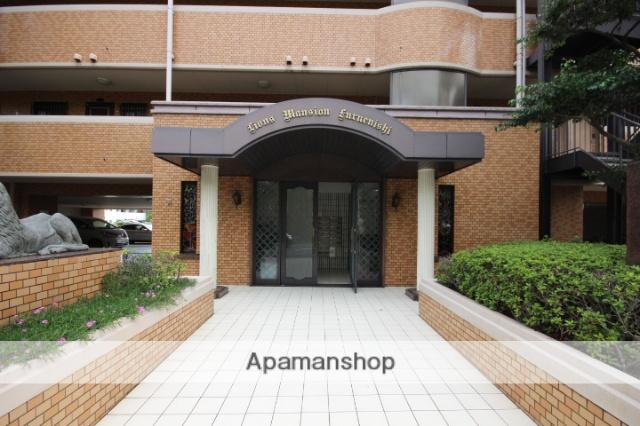 広島県広島市西区、高須駅徒歩17分の築27年 10階建の賃貸マンション