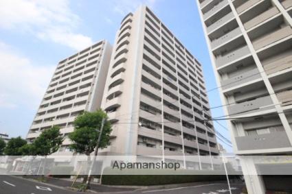 広島県広島市中区、舟入町駅徒歩2分の築28年 14階建の賃貸マンション