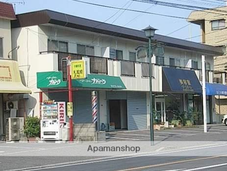 広島県広島市安佐南区、緑井駅徒歩5分の築34年 2階建の賃貸アパート